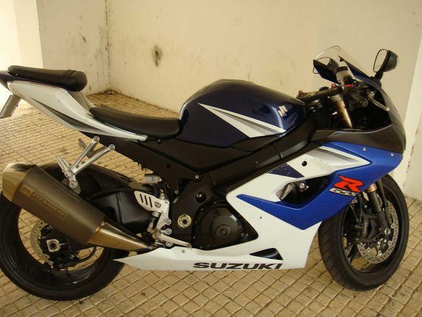 Mota Suzuki  GSX-R1000