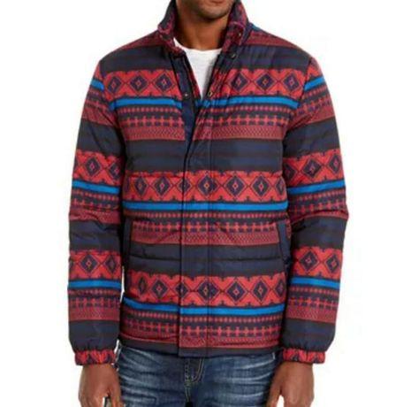 american rag -большая куртка