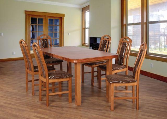 Zestaw Stół + 6 Krzeseł OFERTA OD PRODUCENTA!!!