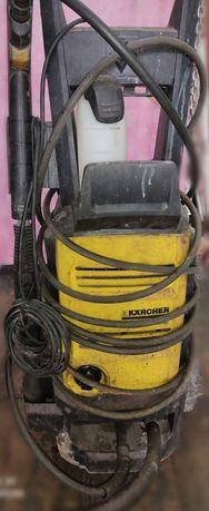 Продам мойку Karcher 5.55 jubilee