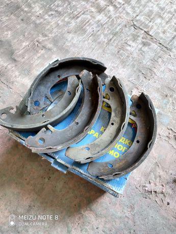 Колодки тормозні барабанні Ваз 2108-2115