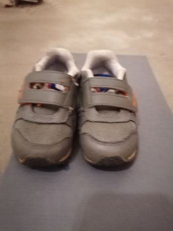 Buty dziecięce Reebok 23,5 13 cm
