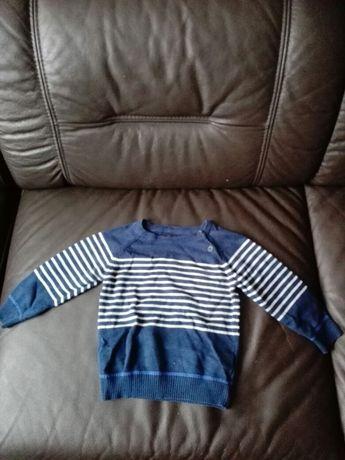Sweter dziecięcy roz. 86
