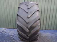 Opona Michelin Mach X Bib 800/70 R - 38 4 Cm