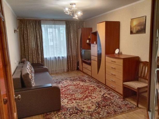 Сдается уютная 1 комнатная квартира