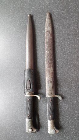 Bagnet niemiecki iii rzesza wermacht luftwaffe wykopki