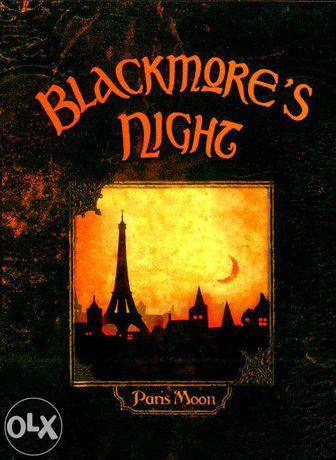 DVD9_Blackmore's Night - Paris Moon /Bonus Tracks/