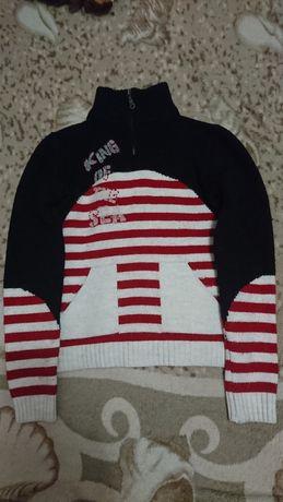 Кофты, свитер, пайты, поло.