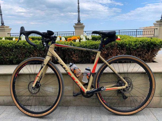 Срочно Велосипед гравийник Kellys Soot 70 циклокросс gravel шоссейник