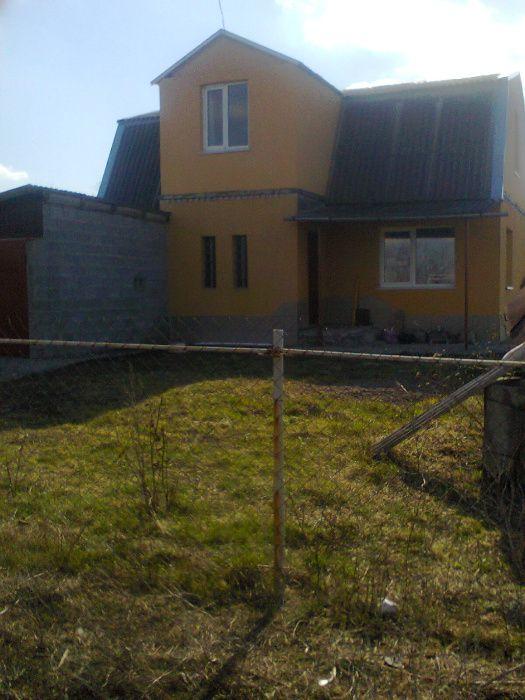 Срочно в Бузовке продам дом или обмен на квартиру в Днепре Бузівка - зображення 1