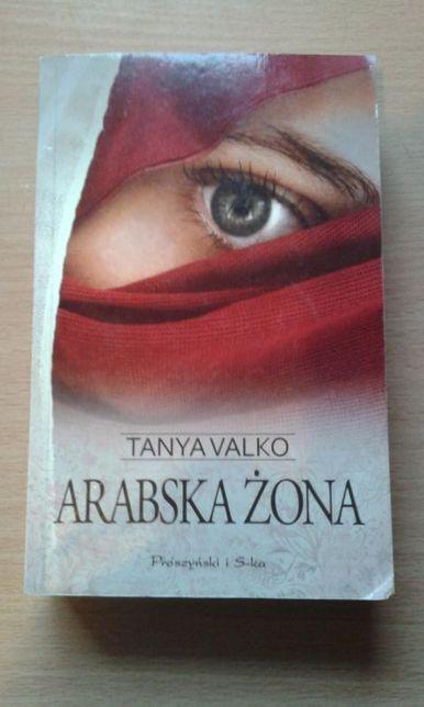 Arabska Żona Tanya Valko