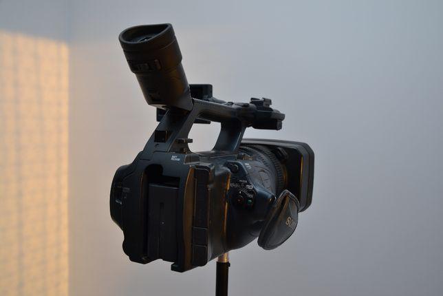 Kamera Sony fx 1000