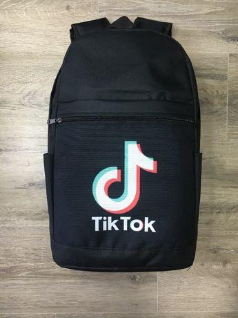 Рюкзак школьный Тик Ток рюкзак детский Рюкзак молодежный городской