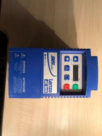 Преобразователь частоты SM VECTOR 1.5 кВт 3-х фазний НОВИЙ