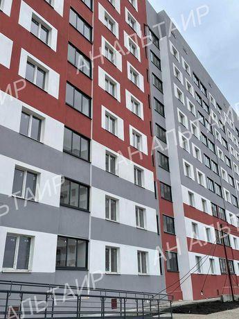 Дом СДАН! Продам 1 ком. квартиру - 36,91 м2 в ЖК Гидропарк GT
