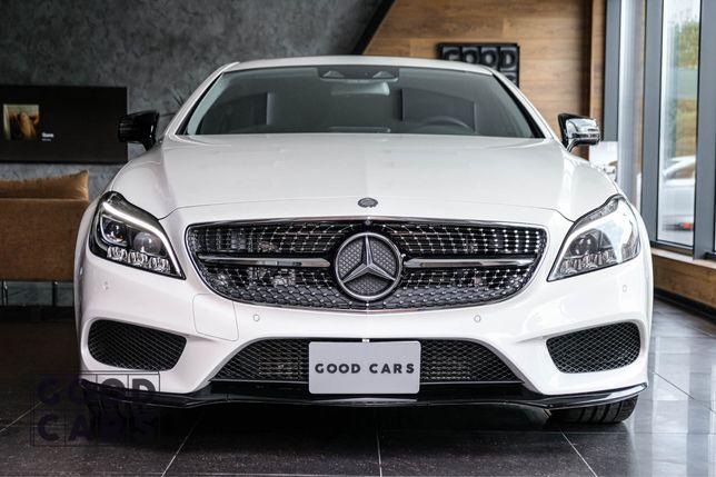 Mercedes-Benz CLS 250 2.2 tdi 4matic 2016