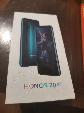 Honor 20 pro 256gb 8 GB