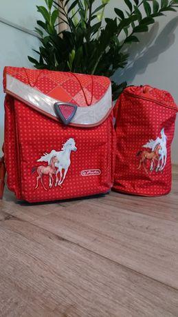 Школьный рюкзак, ранец hertlitz  kite для девочки