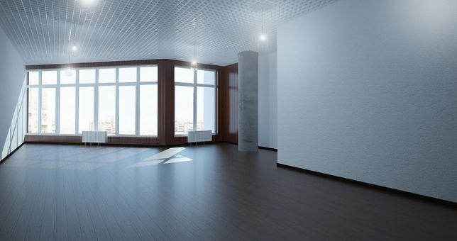 """Аll inclusive,Офис 64 м2 Кловский спуск 7 в БЦ """"Carnegie Tower"""""""