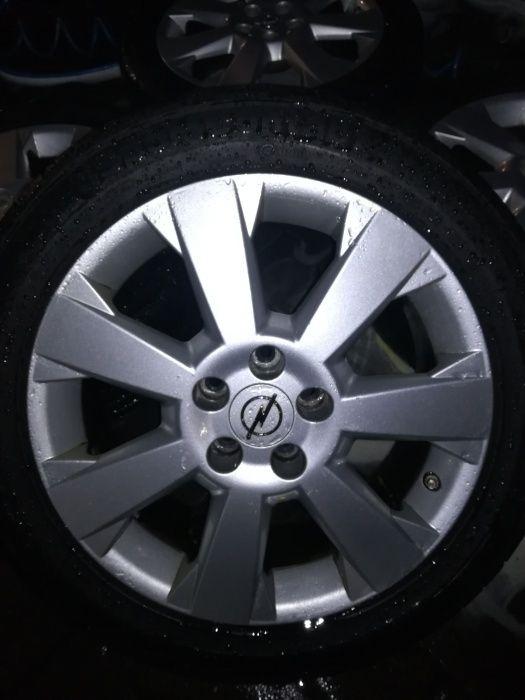 "Felgi aluminiowe 17"" 5x110 OKAZJA! Opel ! Kozy - image 1"
