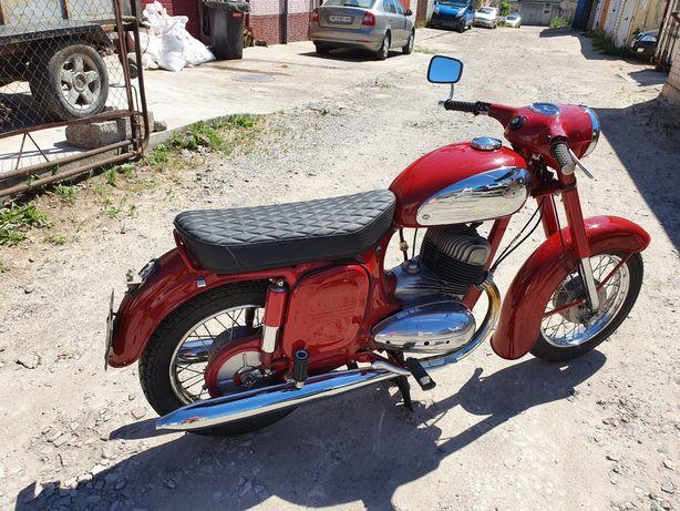 Продається мотоцикл Jawa 350