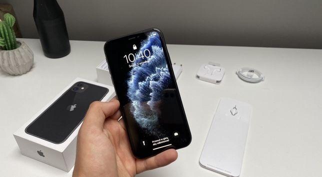 Iphone 11 64gb prawie nowy! Okazja
