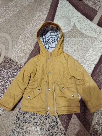 Куртка 98р