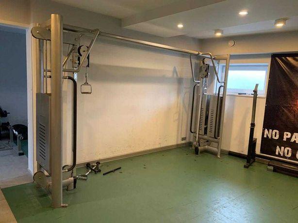 Brama wielofunkcyjna Precor - siłownia