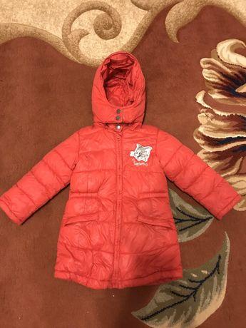 Пальто Chicco /пальто / пальтишко / куртка