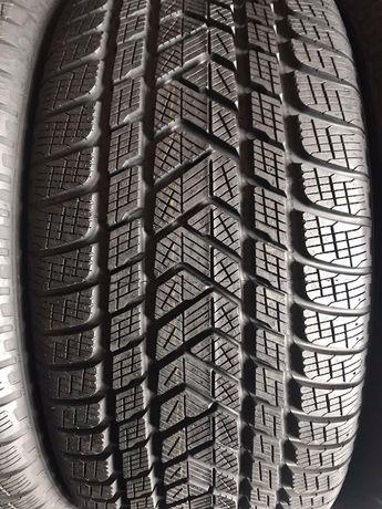 275/45/20+265/45/20 R20 Pirelli Scorpion Winter 4шт зима
