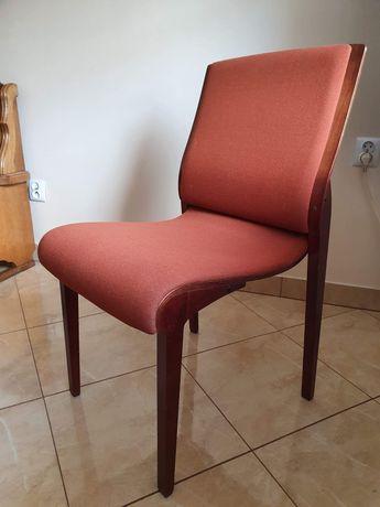 Krzesła 10 szt fotele komplet