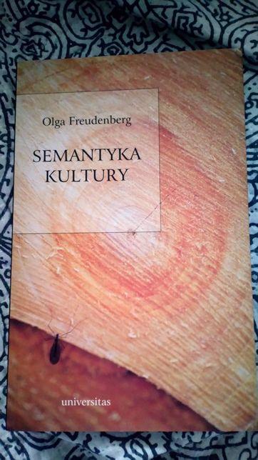 Semantyka kultury Olga Freudenberg