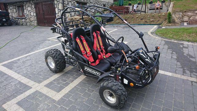 Quad Buggy PGO 250