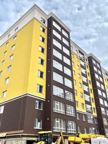 2к квартира в ЖК Авіла Голд, Озерна