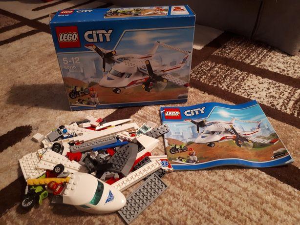 Kolcki lego City 60116