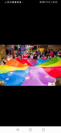 Animacje zabaw, urodzinki, wesela, imprezy, zachodniopomorskie