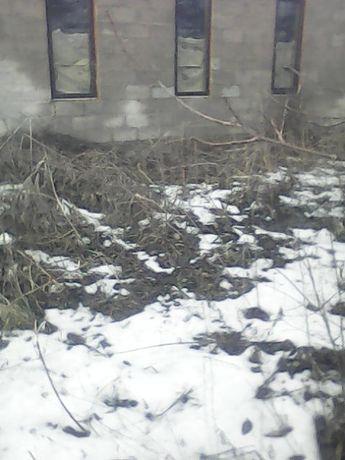 Продается дом с участком 40сот.в Покровском р-не Дон. обл. 70000грн.