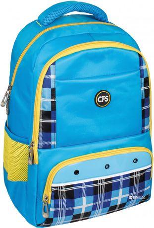 Школьный рюкзак CFS ранец портфель гарантия качества!