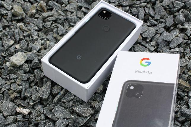 Google Pixel 4 и 4а