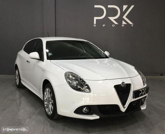 Alfa Romeo Giulietta 1.6 JTDM TCT (120CV) (5P)