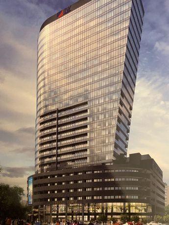 Lokal mieszkalny /biuro Hanza Tower 29,2m