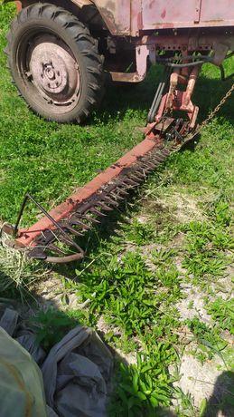 Коса на трактор т16