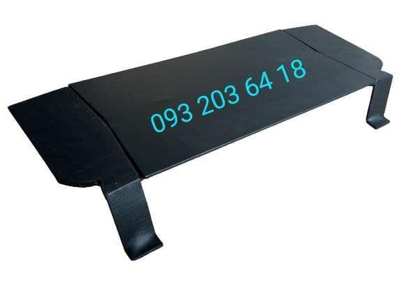 Полка акустическая задняя на ВАЗ 2108-2109, ВАЗ 2113, ВАЗ 2114