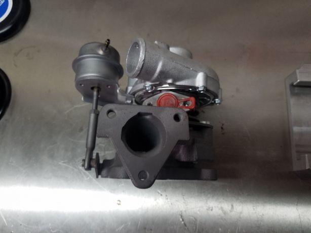 Turbina TurboSprężarka Astra G 1,7 TD 68 KM !! HIT CENOWY !!