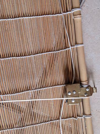 Cortina estore  bambu Nova 1,20× 1,56
