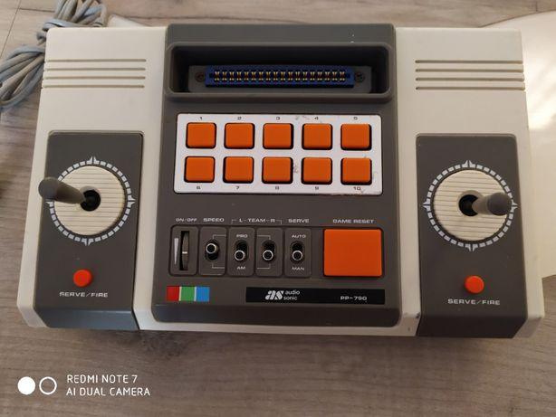 Gra Audiosonic PP-790 z1978roku dla konesera retro okazja