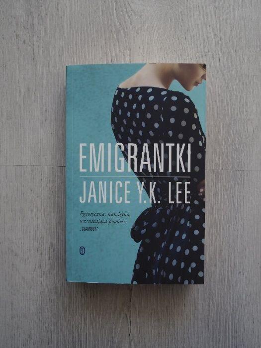 Książka Emigrantki | J. Y. K. Lee Poznań - image 1