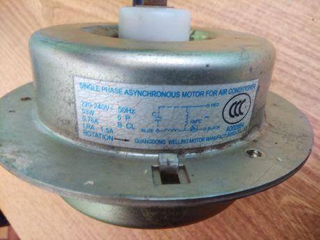 Электродвигатель кондиционера A002854