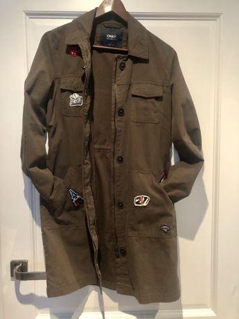 Płaszcz kurtka Only roxmiar S