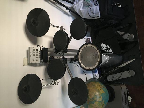 Roland V-Drum Lite Hd-1 usada